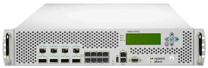 Radware Alteon 5412