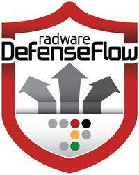 Radware DefenseFlow