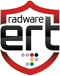 Radware Emergency Response Team (ERT)